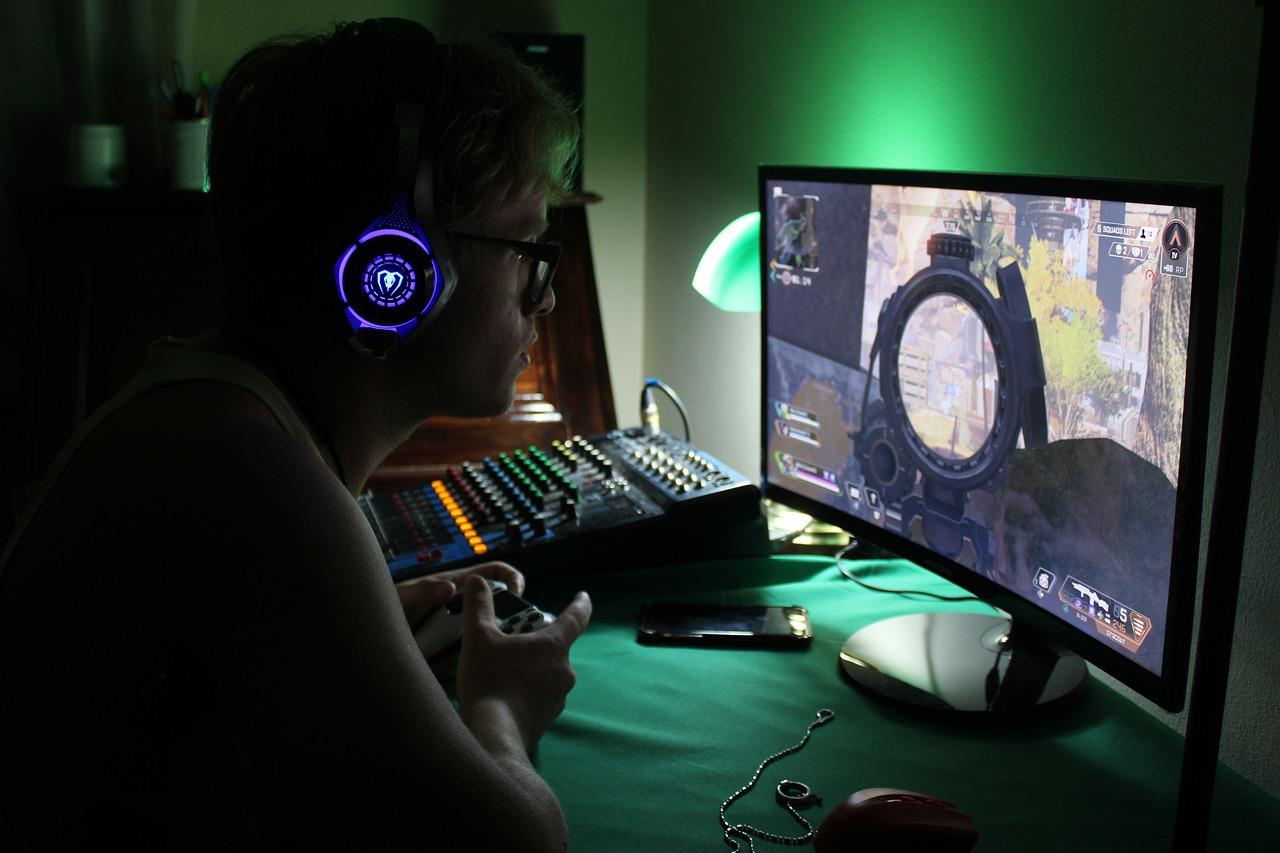 gaming juego compatible con PC