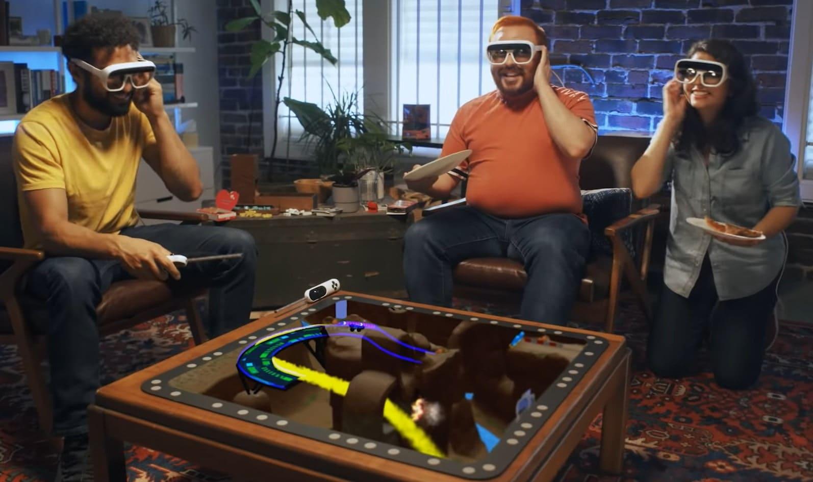 Tilt Five gafas VR