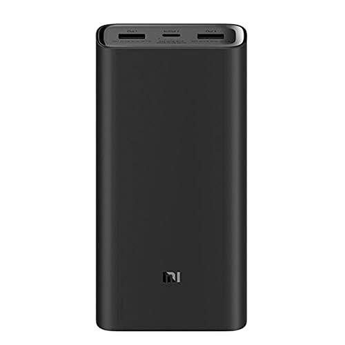 Xiaomi MI Power Bank 3 Pro ACCS 20000MAH IN