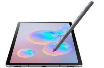 tablets con lapiz